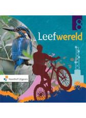 9789001785703 Leefwereld 8 leerlingenboek   3e editie