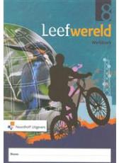9789001785734 Leefwereld 8 werkboek   3e editie
