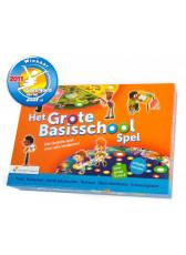 Het Grote Basisschool Spel Basisdoos