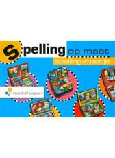 Spelling op maat 2e editie - Spellingmaatje
