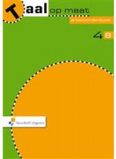 9789001820060 Taal op maat 2e editie 4 Antwoordenboek Plus