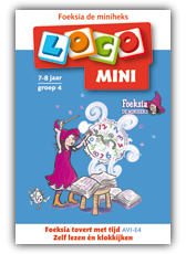 Loco Mini Foeksia de miniheks (AVI M3-E3)