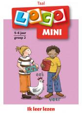Loco Mini Ik leer lezen