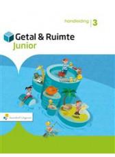 Getal en Ruimte Junior - groep 3 - Handleiding