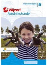 Wijzer! Aardrijkskunde 5 leerwerkboek
