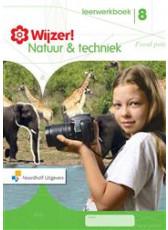 Wijzer! Natuur & techniek 8 leerwerkboek (Boeken)