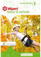 Wijzer! Natuur & techniek 7 leerwerkboek