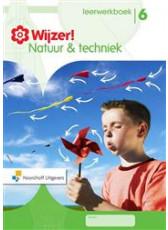 Wijzer! Natuur & techniek 6 leerwerkboek