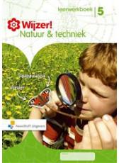 Wijzer! Natuur & techniek 5 leerwerkboek