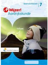 Wijzer! Aardrijkskunde 7 leerwerkboek
