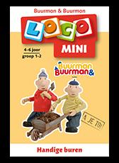 Loco Mini Buurman & Buurman - Handige buren