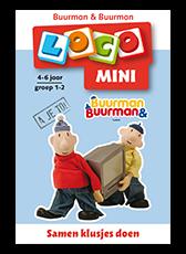 Loco Mini Buurman & Buurman - Samen klusjes doen