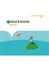 Getal en Ruimte Junior - groep 2 - Kaartenbak