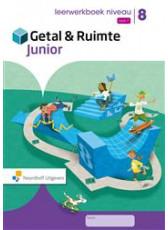 Getal en Ruimte Junior - groep 8 - Leerwerkboek niveau Blok 7