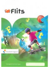 Flits - groep 4 - Antwoordenboek Basis CD