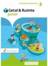 Getal en Ruimte Junior - groep 3 - Meesterwerk