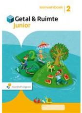 Getal en Ruimte Junior - groep 2 - Leerwerkboek