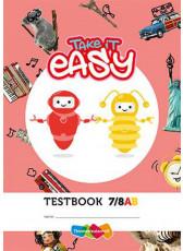 Take it easy 7/8 Toetsschrift AB (voorheen taalportfolio)