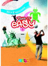 Take it easy 5 Werkboek Xtra Exercises