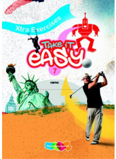 Take it easy 7 Werkboek Xtra Exercises