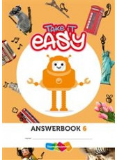 Take it easy 6 Antwoordenboek