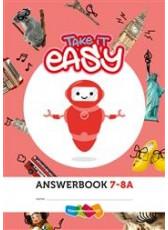 Take it easy 7/8 Antwoordenboek A