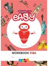 Take it easy 7/8 Werkboek A