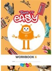 Take it easy 6 Werkboek