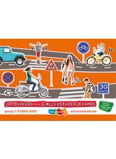 Oefeningen voor het schoolverkeersexamen - antwoorden