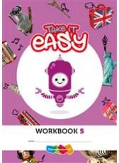 Take it easy 5 Werkboek
