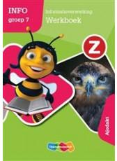 Z-Info groep 7 - Informatieverwerking Werkboek - Ajodakt