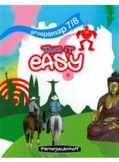 Take it easy 7/8 Groepsmap A