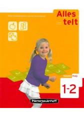 Alles Telt 2e editie - Ideeënmap groep 1-2