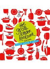 Koken met Karin - Het grote kinderkookboek