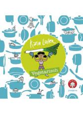 Koken met Karin - Vegetarisch