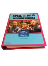 Speel je wijs Woordenschat (map) (ISBN 9789023253105)