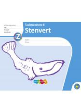 9789026202834 Stenvert Taalmeesters 6