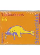 9789026203381 Stenvert Taalmakkers E6