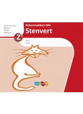 9789026223341 Stenvert Rekenmakkers M4