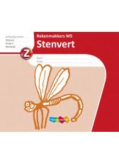 9789026223969 Stenvert Rekenmakkers M5