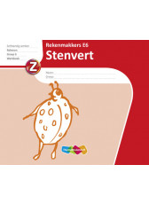 9789026224027 Stenvert Rekenmakkers E6