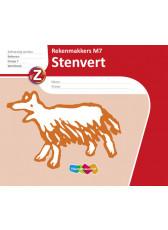 9789026224041 Stenvert Rekenmakkers M7