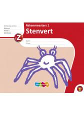 9789026224102 Stenvert Rekenmeesters 1