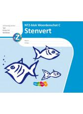 9789026224942 Stenvert NT2-blok, woordenschat C