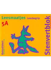 Stenvert Leesmaatjes 5A