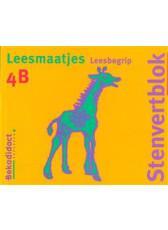 Stenvert Leesmaatjes 4B