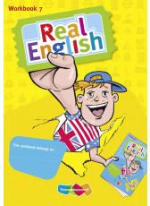 9789026243455 Real English 3e versie - Workbook 1 groep 7