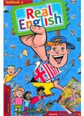 Real English 3e versie - groep 8 Testbook 1