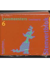 9789026244483 Stenvert Leesmeesters 6