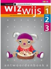 Wizwijs groep 3 - Antwoordenboek A